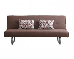 Sofabed Type D - Brown