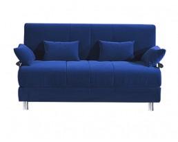 Sofabed Type E (120cm/150cm) - Blue