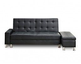 Sofabed Type G - Black
