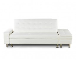 Sofabed Type G - White