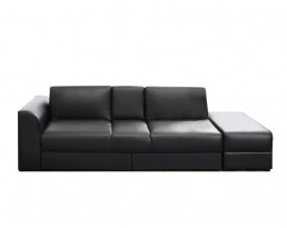 Sofabed Type H - Black