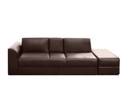Sofabed Type H - Brown