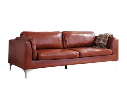 Sofa Type O - Brown