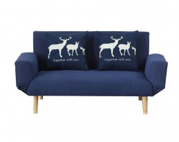 Sofabed Type Q - Blue