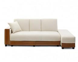 Sofabed Type F - Cream