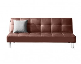 Sofabed Type A B01 - Brown