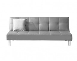 Sofabed Type A B01 - Grey