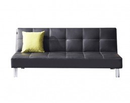 Sofabed Type A B01 - Black